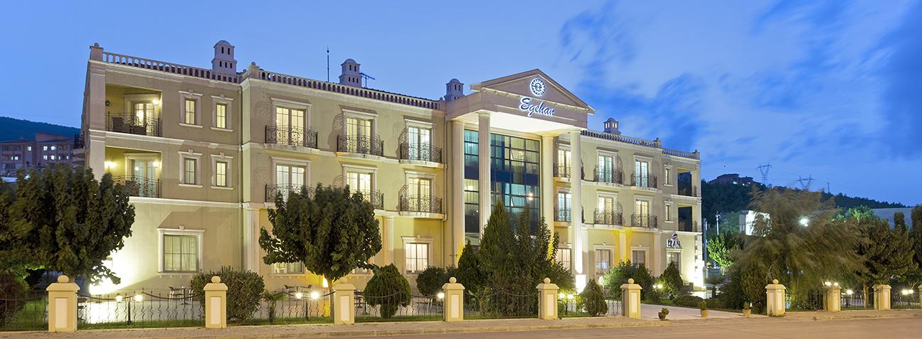 Milashan Hotel